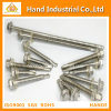 DIN7504k Customized Hex Wafer Head Self Drilling Screw