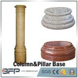 Construction Material, Granite Roman Column Base for Villa Decoration