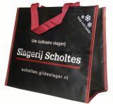 Promotional Thermal Insulated Cooler Shopping Bag