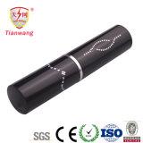 Ladies Security Stun Flashlight Embedded with Crystal (TW-328)