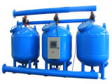 Cooling Water Bypass Sand Filter for Water