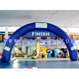 High Quality Oxford Inflatable Arch