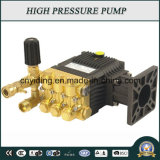 3600psi/250bar 15L/Min High Pressure Triplex Plunger Pump (YDP-1018)