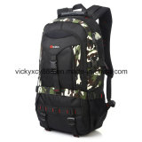 Big Capacity Outdoor Travel Leisure Casual Laptop Bag Backpack (CY3305)