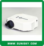 Mini WiFi Wireless Projector (SMP30)