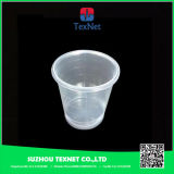 Disposable Plastic Transparent Medicine Cup 30cc