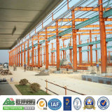 Steel Structure Prefab Workshop or Prefabricated House
