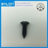 Black Phosphating Phillip Cone Head Tapping Screw