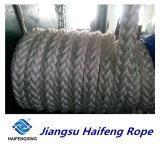 12- Strad Polypropylene Filament Rope Mooring Rope