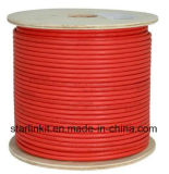 CAT6A UTP Cable Solid Bard Copper 23AWG 10g 550MHz