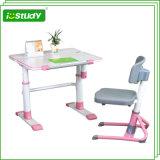 Ergonomic Design Tilting Single Desktop Kids Bedroom Furniture