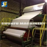 Custom Tissue Paper Machine Cost of Raw Materials for Making Paper Jumbo Roll