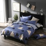 Made in China Wholesale Microfiber Duvet Cover