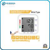 Wrist Full-Automatic Blood Pressure Monitor