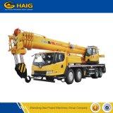 50 Ton Qy50ka XCMG Truck Crane