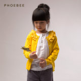 Phoebee Wholesale Knitting/Knitted Girls Sweater Clothes for Kids
