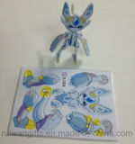 3D Paper Puzzles for Children Puzzle Toy