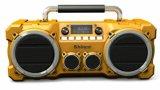 Portable Wireless Waterproof 5′′karaoke Speaker