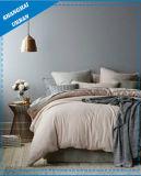 Cotton Linen Bedding of Duvet Cover Set