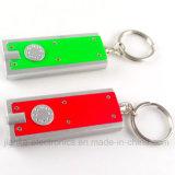 High Quality Flashing LED Key Chain with Logo Print (3672)