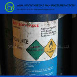 High Purity Electronic Grade Gas Nitrous Oxide (N2O)