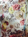 Digital Print Velvet Fabric 2015 New Design