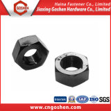 DIN 934 Passivated Stainless Steel Hexagon Nut