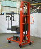 Semi-Electric High Level Order Picker