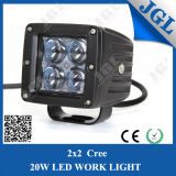 20W Optic Lens LED Driving Light