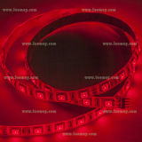 Non- Waterproof CE Approved 7.2W/M SMD5050 Red LED Strip Light