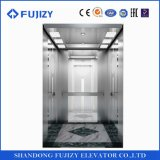 FUJI Zy Beautiful Cabin Passenger Elevator with Ce Certificate