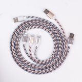 Mobile Phone Accessories Charging Data Cable for iPhone/Type-C/Android