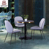 Commercial Gamfratesi Restaurant Furniture Cafe Chair and Table Set (SP-HC436)