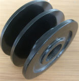 Electric Machine Pulley