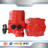 Factory Wholesale Electric Actuator for Butterfly Valve