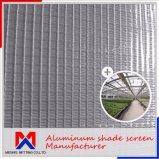 60~200 GSM Flame Retardant Aluminum Shade Cloth