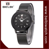 Belbi Business Nail Face Design Waterproof for Man Quartz Brand Wristwatch