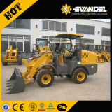 Caise Mini Front Wheel Loader CS910