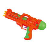 Automatic Super Soaker Backpack New Kids Play Items Water Gun