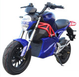 72V2000W Electric Racing Motorbike, Adult Electric Powered Dirt Bike (EM-049)