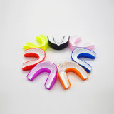 EVA Plastic Colorful Mouth Trays for Professional Training