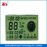 Customerized Htn Type Monochrome Small Size LCD Screen Display