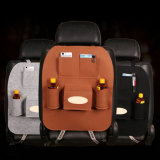 Felt Cloth Car Seat Storage Bag Auto Front or Back Seat Organizer