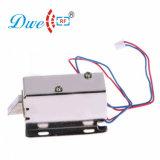 Cabinet Pulls Mini Cabinet Door Lock 12V Electronic Lock for Drawer Unlock Power on