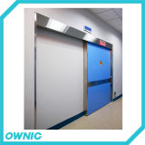 Over 30 Years Experience Automatic X-ray Sliding Door