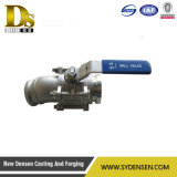 China Manufacture 316 Ball Valve with Good Quality