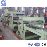 Cold. Hot Galvanized Mild Tinplate Painted Colored Stainless Steel Coil Moving Shear Line