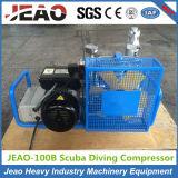Single- Phase 220V/50Hz Electric 4500 Psi Air Compressor