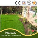 Hiqh Quality Landscape Natural Four Color Artificial Grass