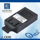 1X9 CWDM 2.5G Apd Transceiver Optical Module Transceiver China Factory Manufacturer